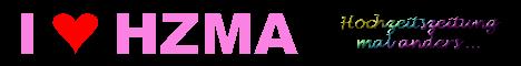 Logo von Hochzeitszeitung mal anders