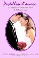 Beispiel eines Hochzeit-Heftes