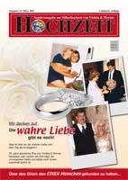 Eine sehr ... sehr schoene und ausgefallenen Silberhochzeitszeitung von Violeta und Werner